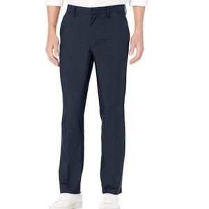 NWOT Men's Straight-Fit Comfort Stretch Chino Pant